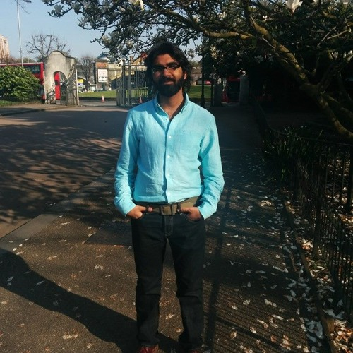 Indjun's avatar