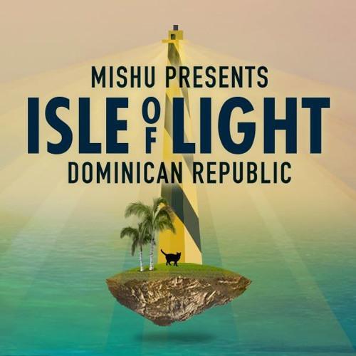 Isle Of Light Fest's avatar