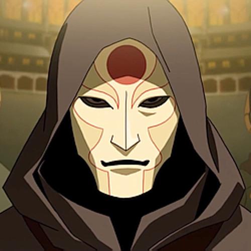"""Noatak """"Amon"""" Beifong's avatar"""