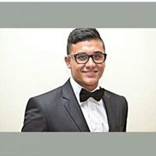 Ahmed A. Al Nady's avatar