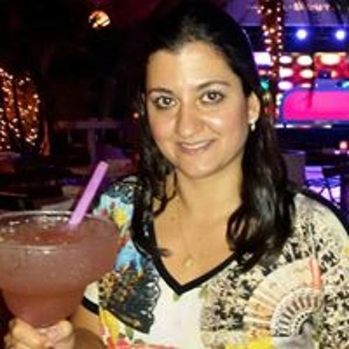 Ana Luiza Pesce's avatar