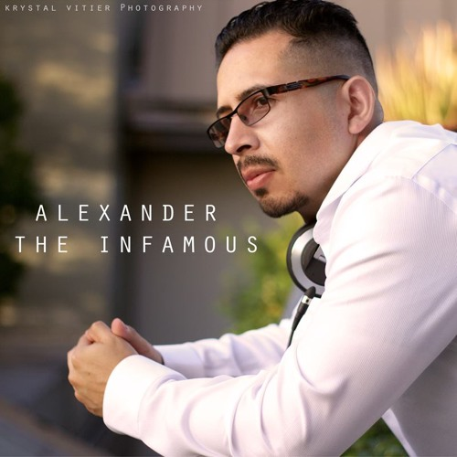 Alexander_theinfamous1's avatar