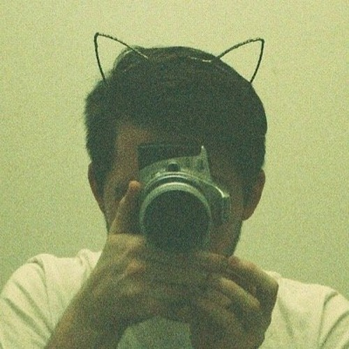 Nick Robinson's avatar