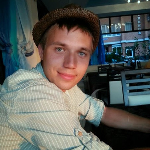 Sidorevich Aleksandr's avatar