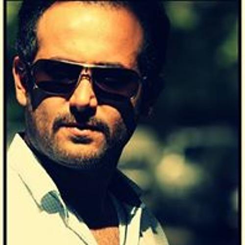 Ali Taheri's avatar