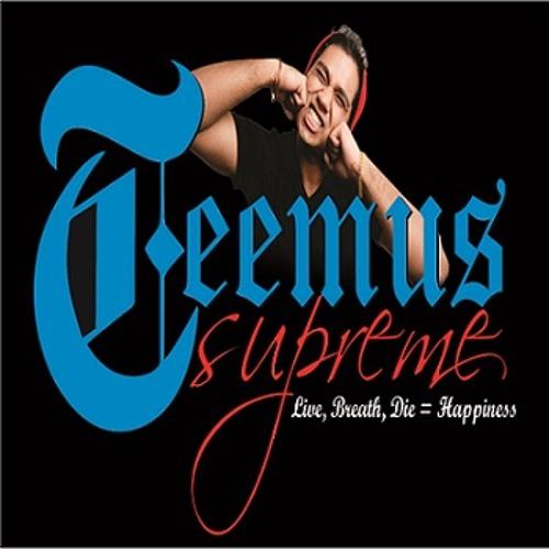 Teemus Supreme's avatar