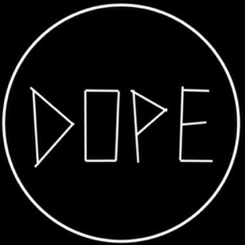 DOPEmon's avatar