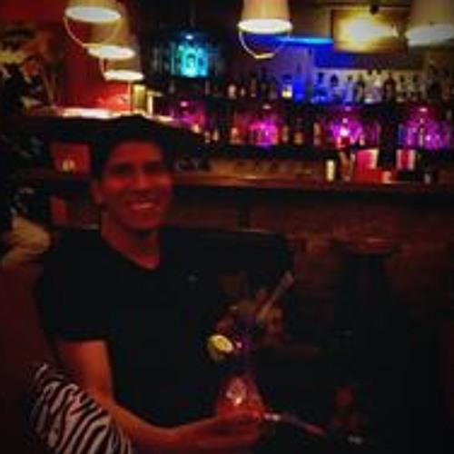 Miguel Mendez Vargas's avatar
