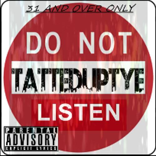 DJ TATTEDUPTYE's avatar
