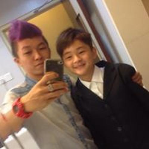KC Cheng's avatar