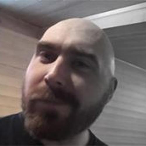 Marius Hjelseth's avatar