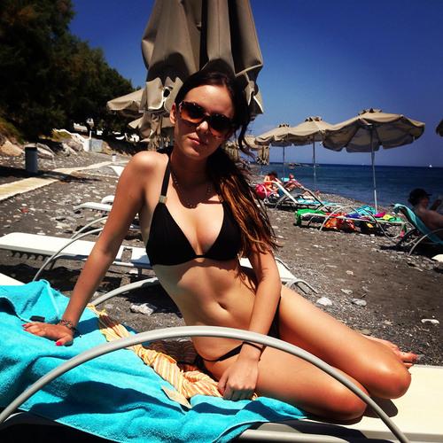 Lisa Tyagi's avatar