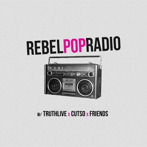 Rebel Pop Radio's avatar