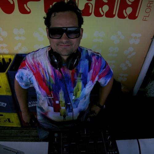 DJ NIKSY's avatar