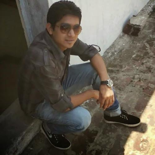 Nakul Mahajan's avatar