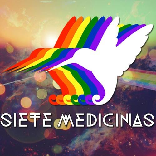 Siete Medicinas's avatar