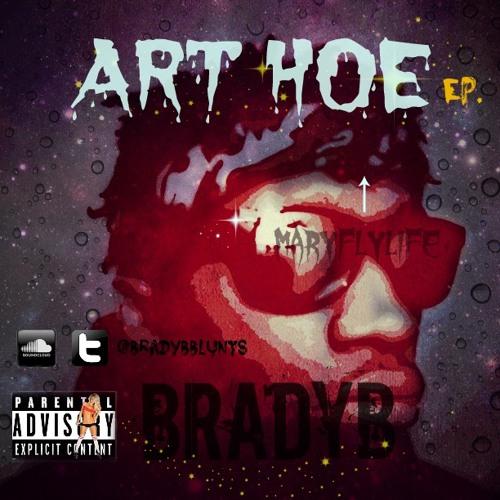 BRADY B's avatar