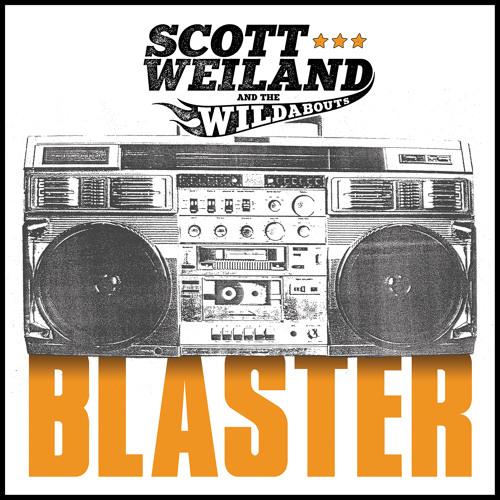 Scott Weiland's avatar