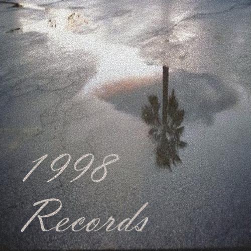1998 Records's avatar