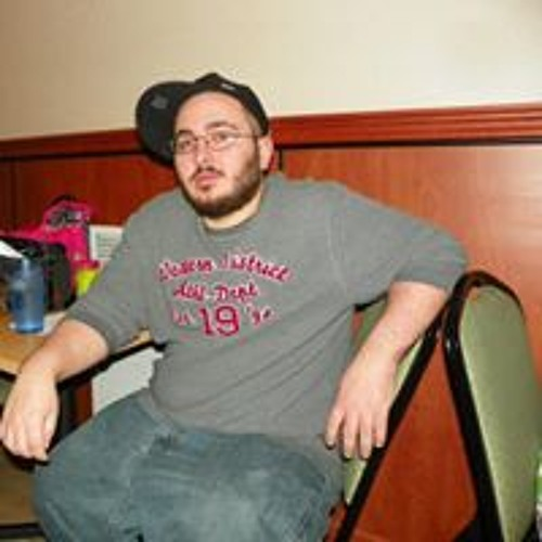 Travis Snyder's avatar