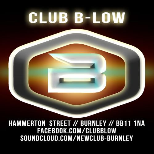 B-LOW Burnley's avatar