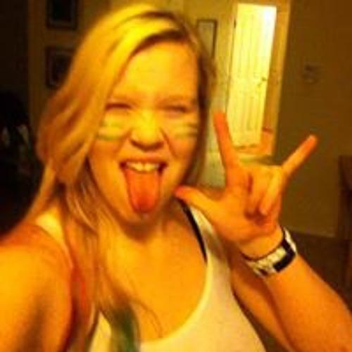 Tatiana Charlesworth's avatar