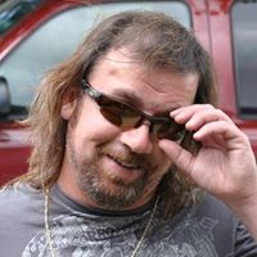 Christopher Michael Brown's avatar