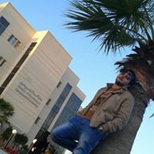Ahmed Kotp's avatar