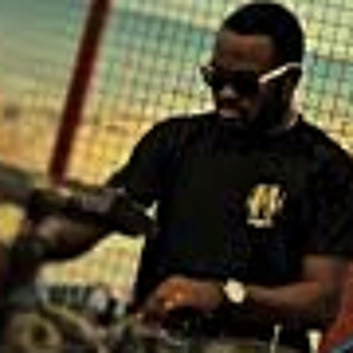 DJ jorge Nkuvu's avatar