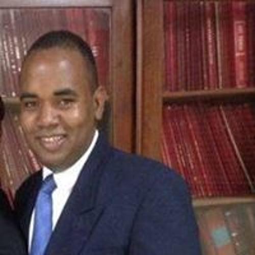 Jose Luis Rivas S's avatar