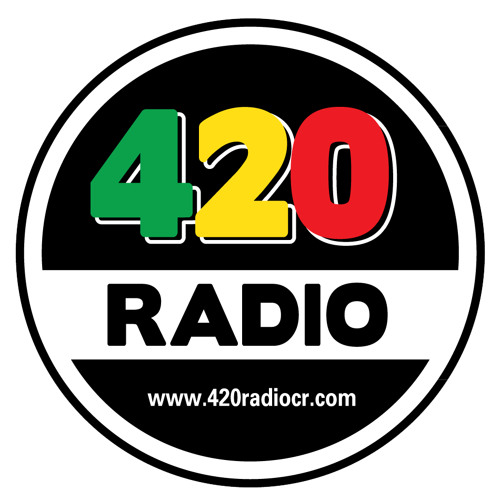 420 Radio Station's avatar