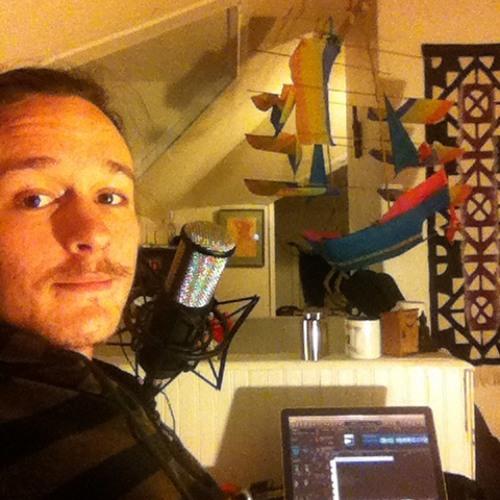 Shane Lory's avatar