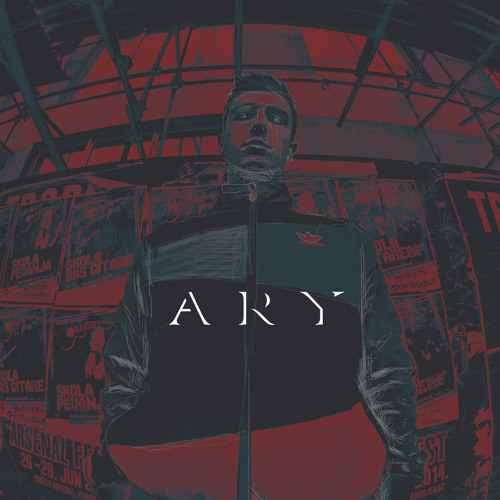 Ary [NIKAD U ŽIVOTU] | Free Listening on SoundCloud