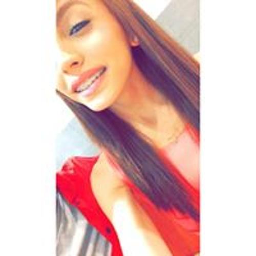 Alexandra Montes's avatar