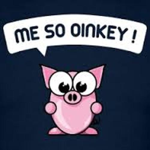 DJ Oinkey's avatar