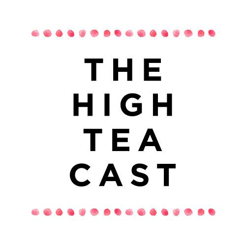 The High Tea Cast's avatar