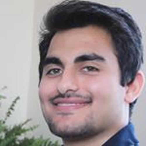 Salim Öztürk's avatar