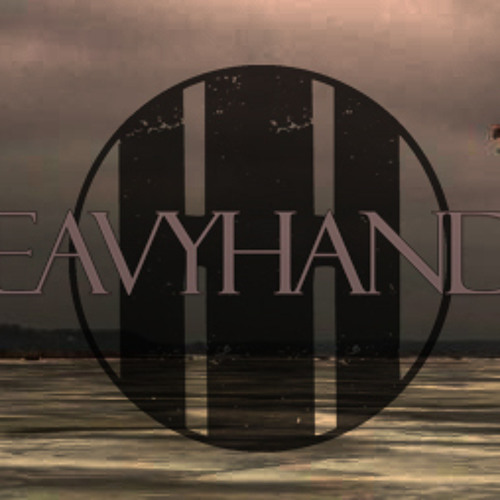 HeavyHandedOfficial's avatar