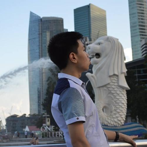 Ck Yan's avatar