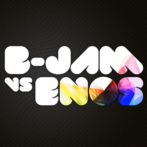B-Jam vs Enos's avatar