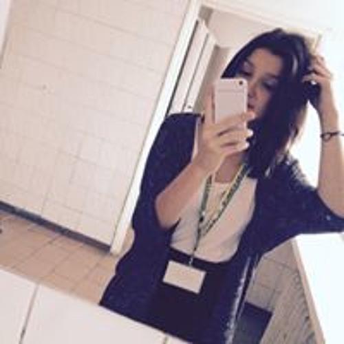 Alicja Konas's avatar