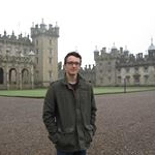 Erik Hilburger's avatar
