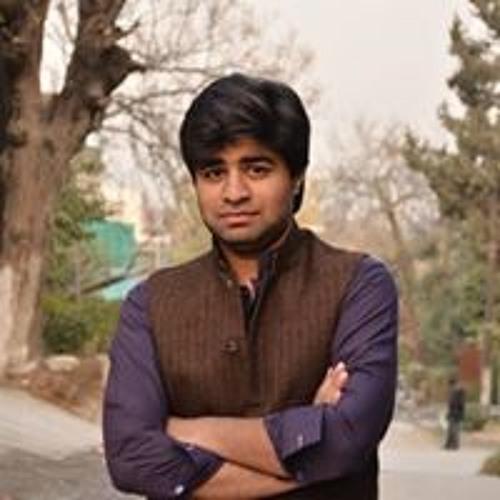 Shahrukh Siddiqui's avatar