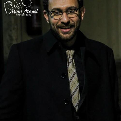 Rafeek Morkos's avatar