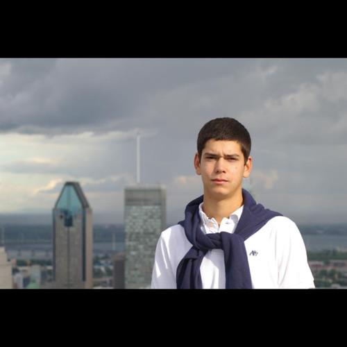 Pierrick Ribiollet's avatar