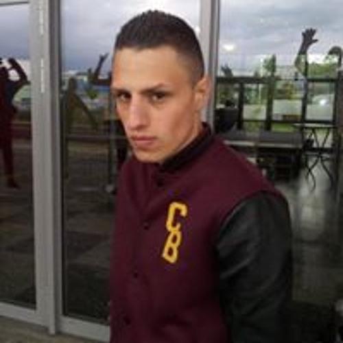 Baba Kenad K's avatar