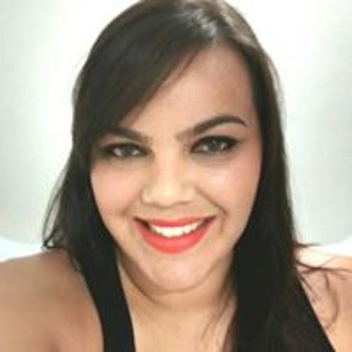 Thaís Aldério's avatar