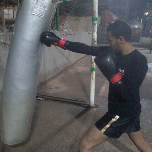 EngHossam Hussin's avatar