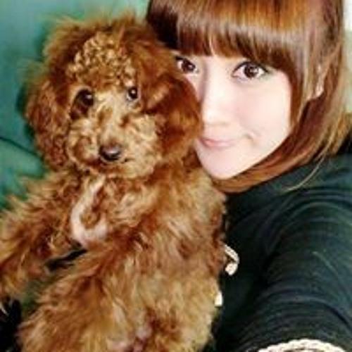 Nancy Tsao's avatar