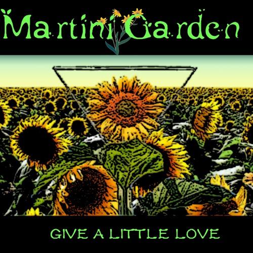 Martini Garden's avatar